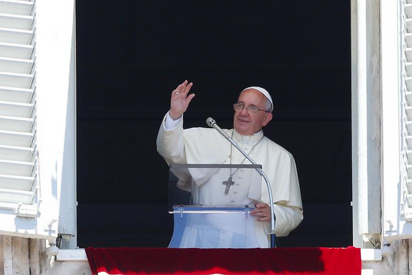 Argentina-Germany Match Drives Papal Controversies
