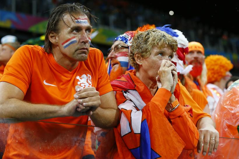 Americans Remember Why They Found Soccer Boring