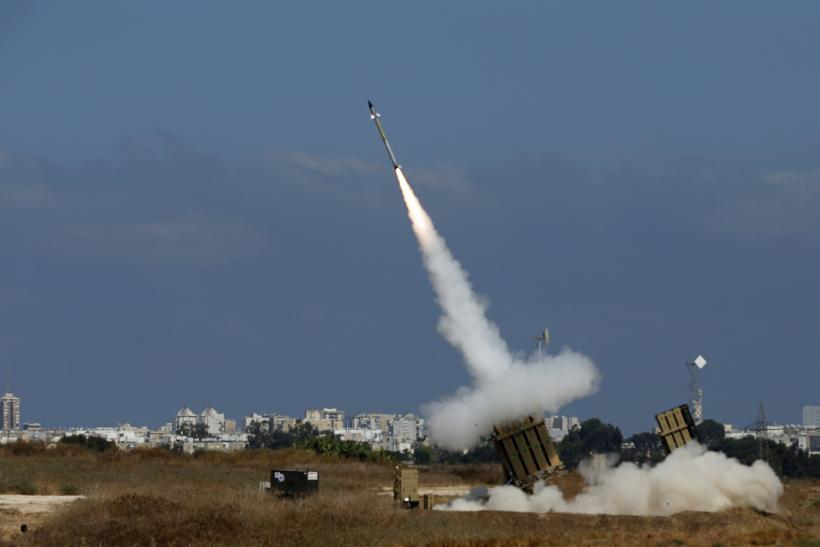 An Israeli Ground Attack Looms As Hamas' Bombardment Continues