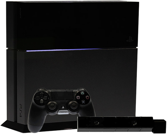 Why Sony Wanted To Unveil The PS4 Before The Xbox One