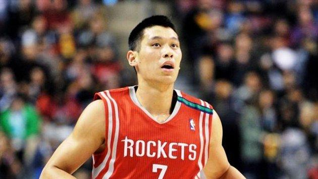 Jeremy Lin Traded To Lakers From Rockets