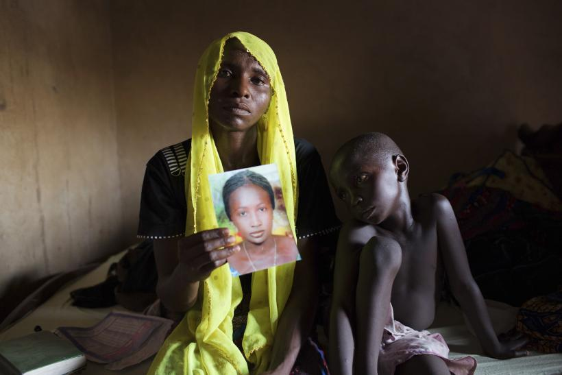 Inside Boko Haram's Twisted Wo