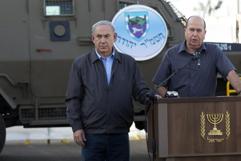IDF Will 'Make Hamas Regret' Latest Fighting: Israeli Defense Minister