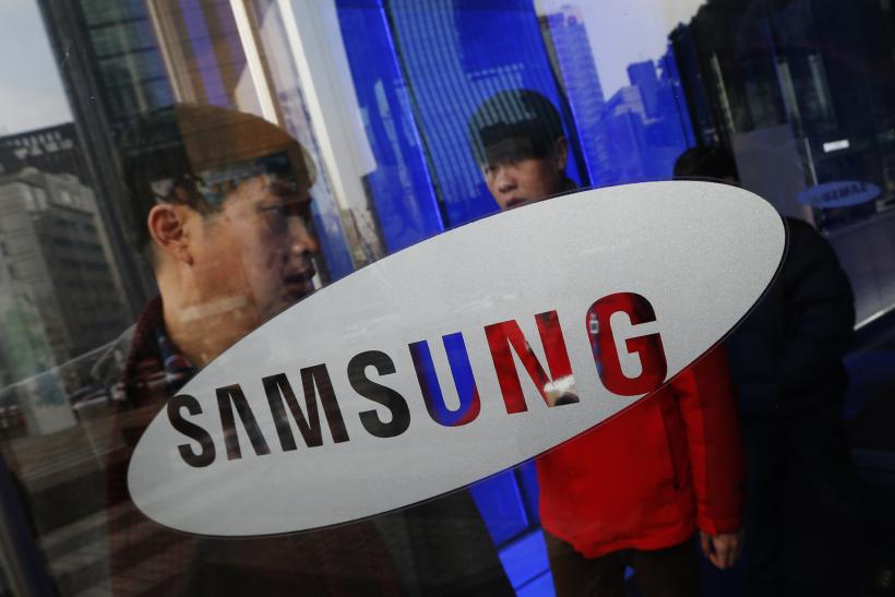 Samsung Suspends Business Ties With Chinese Supplier