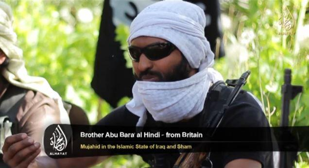 British 'Recruiter' Jihadist Allegedly Killed In Iraq