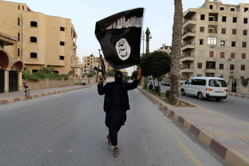'ISIS Does Not Speak Or Act On Behalf Of The World's 1.5 Billion Muslims'