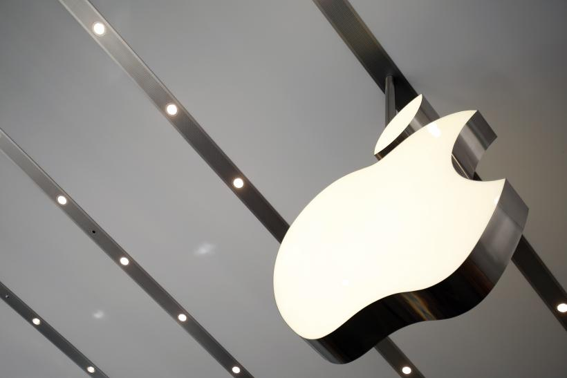 Apple Bruised By Disappointing Earnings Report