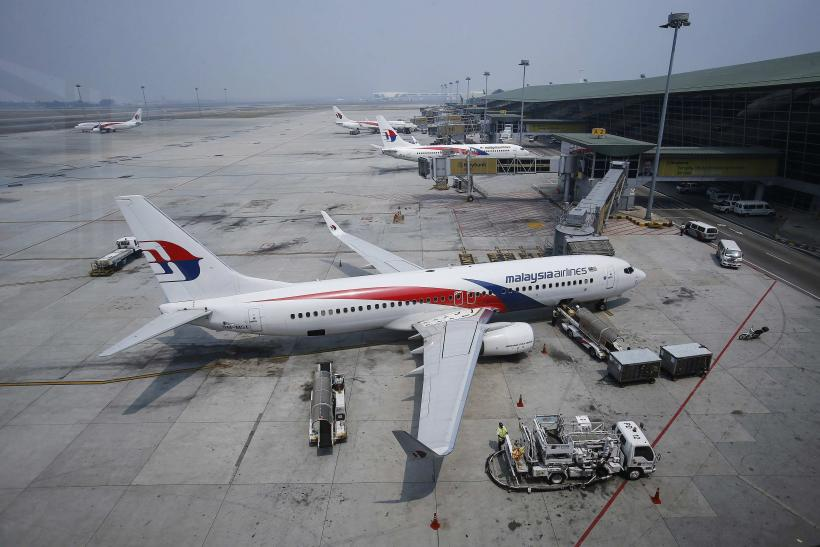 Troubled Malaysia Airlines Could Go Private Or Seek Bankruptcy: Reports