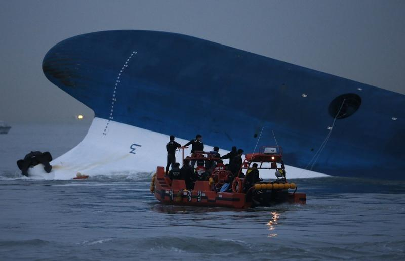 Body Of Fugitive Tycoon Linked To Sewol Ferry Disaster Found