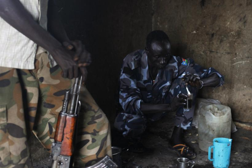 South Sudan Sees 'Serious Resumption Of Hostilities:' UN