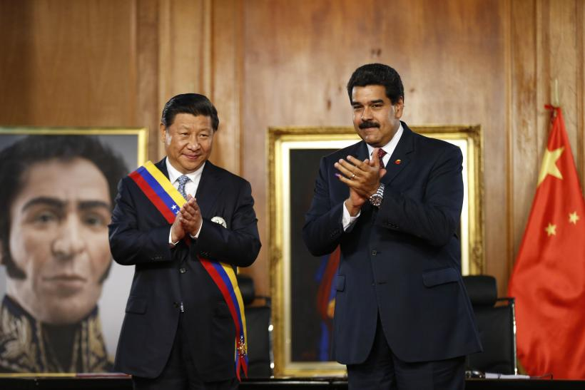 Xi Jinping Brings Billions On Visit To Latin America