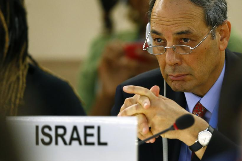 'Strong Possibility' That Israel Committed War Crimes