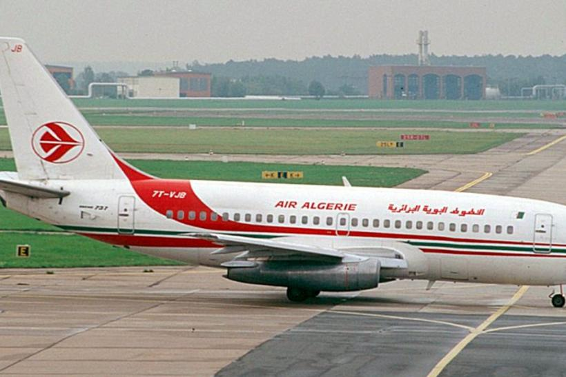 Fate Of 110 Air Algerie Passengers Unknown