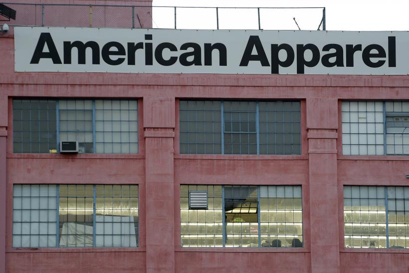 American Apparel Gets First Woman Director