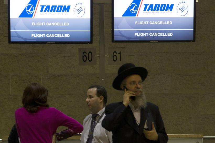 US Flights To Ben Gurion Airport Resume