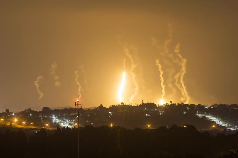 Israel Slams UN Inquiry As Death Toll Climbs In Gaza