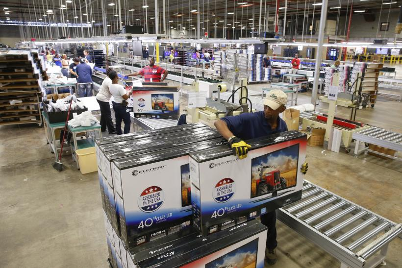 Durable Goods Report Might Spell More Durable Economy