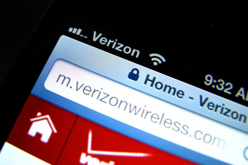 Verizon Plans To Slow Down 4G LTE Speeds At Peak Times