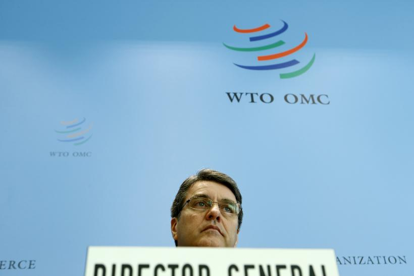 WTO Seals Landmark Trade Deal