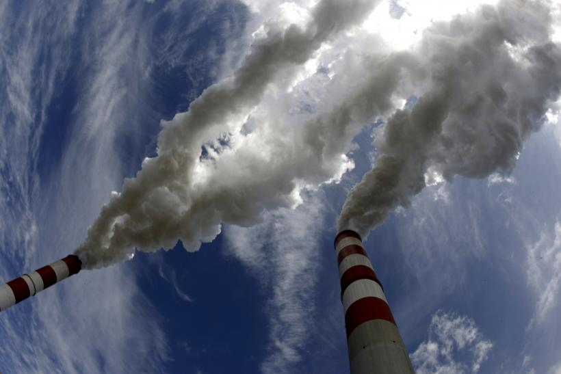 US Exporting Pollution In An Attempt To Clean House: Report