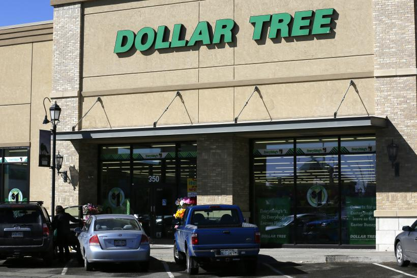 Dollar Stores To Give Wal-Mart A Run For Its Money?