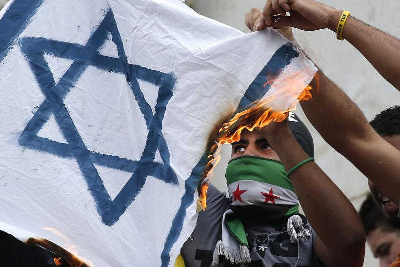 Gaza Conflict Triggers Anti-Semitic Attacks Across Europe