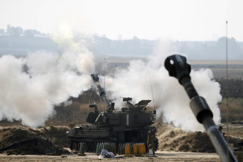 Gaza Operation Could Finish By 'End Of The Week': Israeli Military