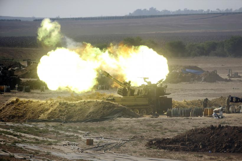 Gaza Operation Could Finish By 'End Of The Week:' Israeli Military
