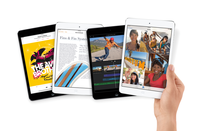 Can Emerging Markets Save Apple's iPad?