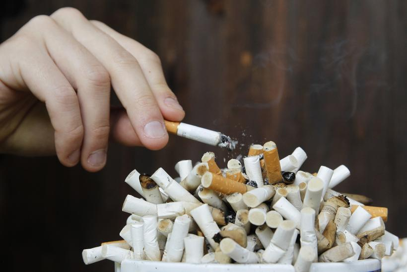 US Tobacco Firms Avoided Over $3B In Taxes: Report