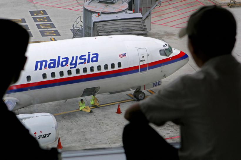How Malaysia Airlines Can Save Itself, Or Not