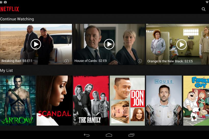 Netflix Now Paying AT&T For Faster Service