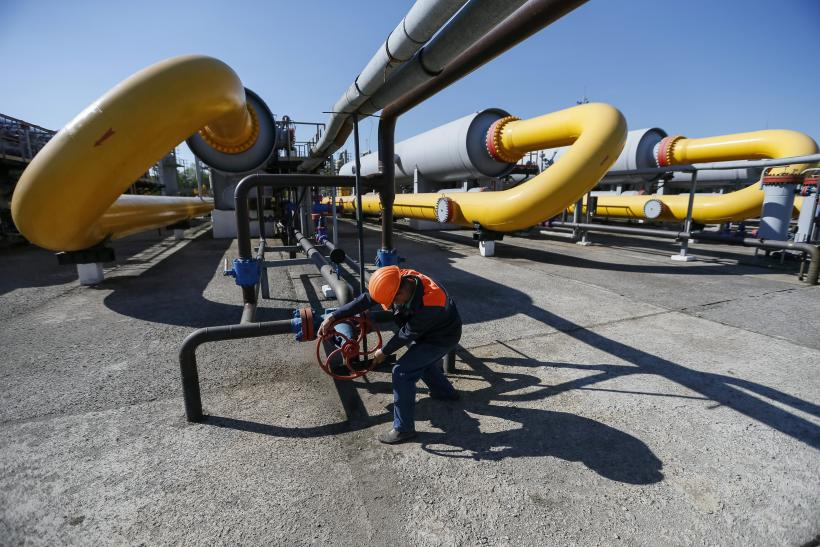 EU Needs Backup Plan In Case Russia Cuts Off Gas Exports