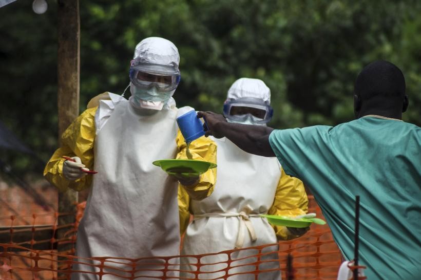 Biggest Ebola Outbreak Ever Is Growing