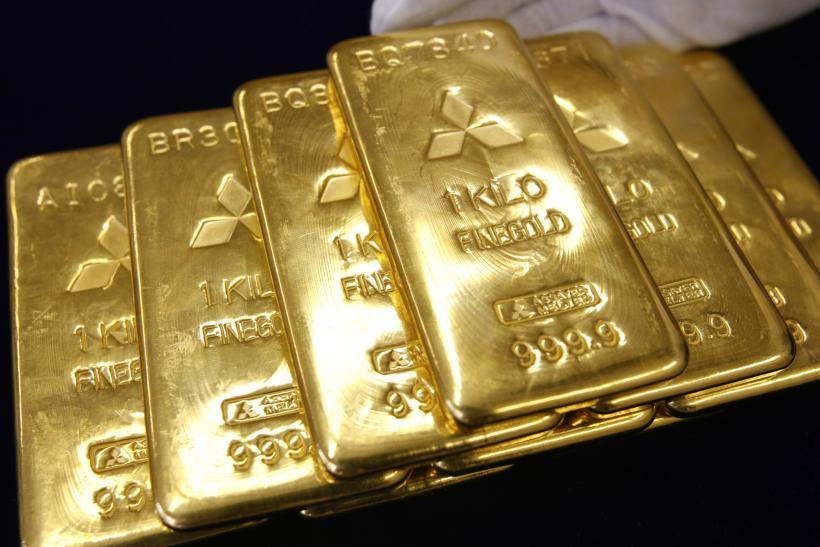 Gold Prices Strong, But Not For Long