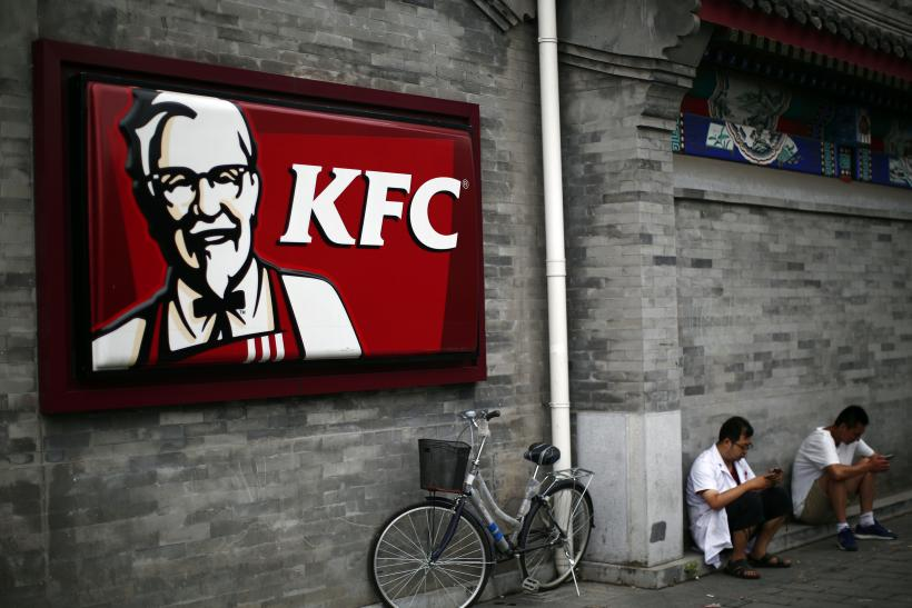 Yum! Brands Warns China Food Scandal Could Hit 2014 Profitability