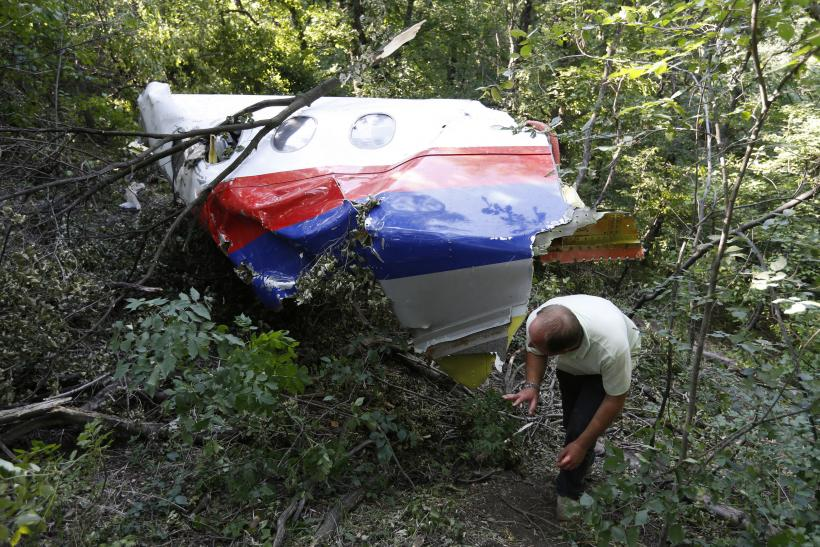 MH17's Forensic Clock Is Ticking