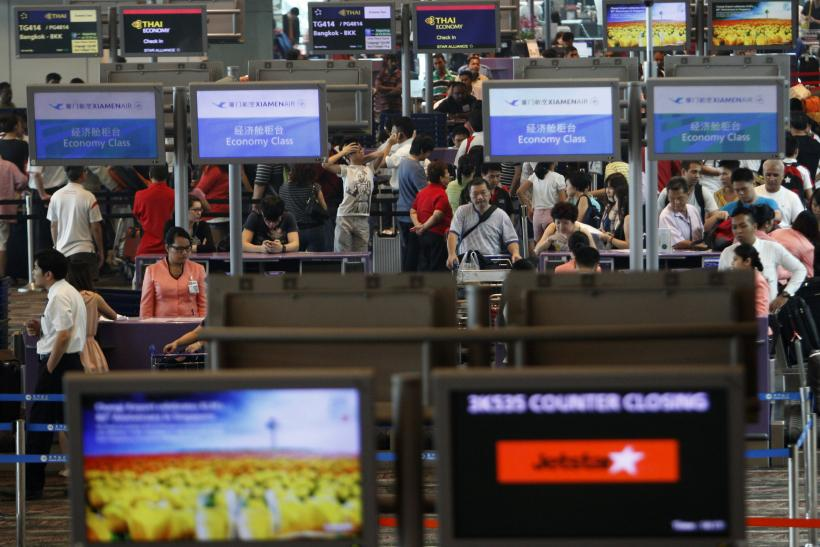 Travel Boom Fuels Demand For New Airports In Asia: Report