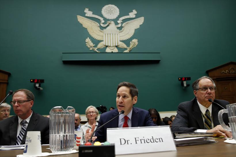 Ebola Epidemic Will Not Spread In US: CDC