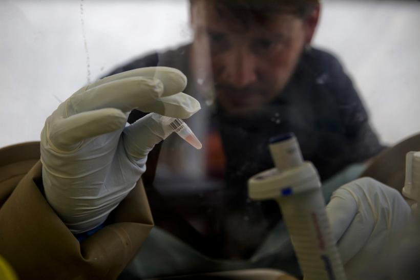 Search For An Ebola Cure: 3 Experimental Treatments
