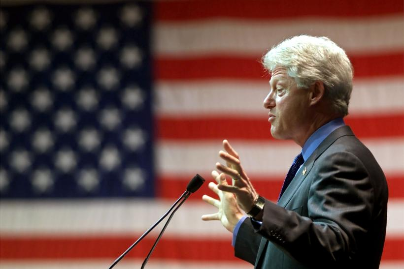 Bill Clinton: 'I Could Have Killed Him'