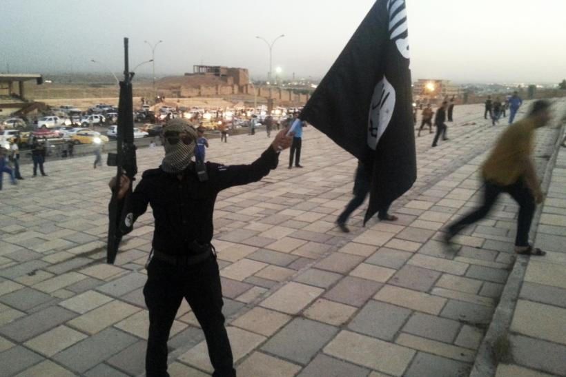 What Does ISIS Want?