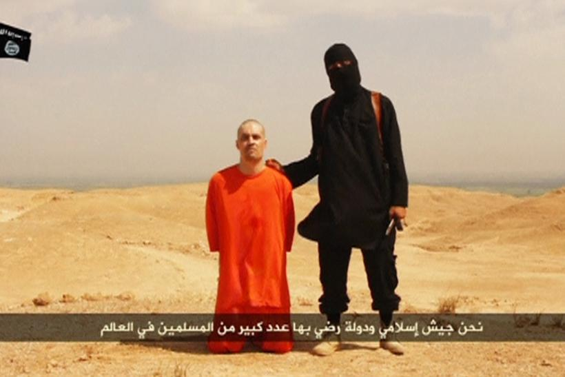 Who Killed James Foley?