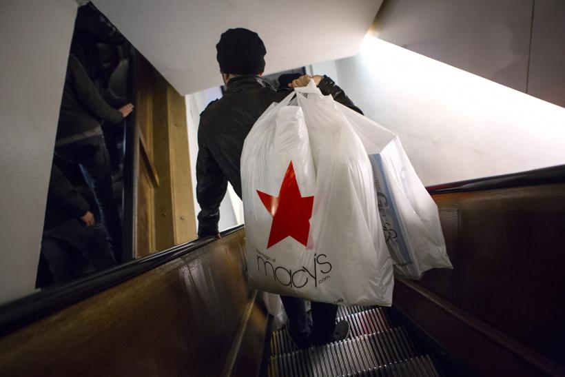 Macy's To Settle Racial Profiling Allegations