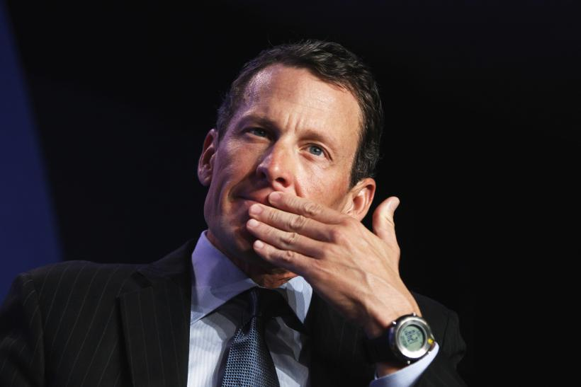 Lance Armstrong Says He Would Still Deny Doping Charges