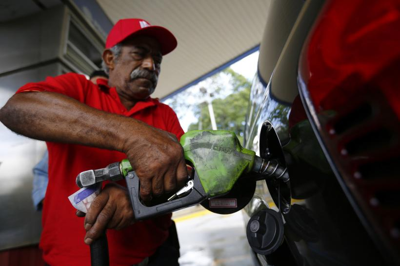 How Dollar-A-Gallon Gas Could Still Be Possible