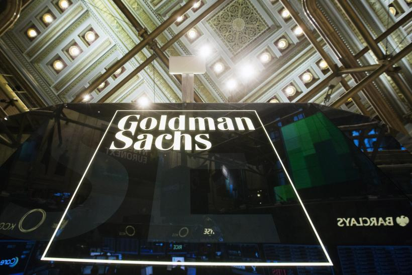 Goldman Pays $3.15 Billion To Buy Back Bonds It Sold Fannie, Freddie