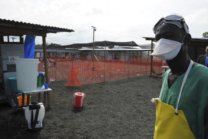 Saudi Arabia Halts Labor Visas For Ebola-Stricken Countries