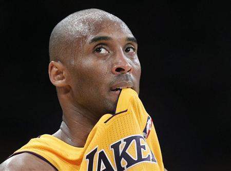 Kobe's Long And Arduous Journey