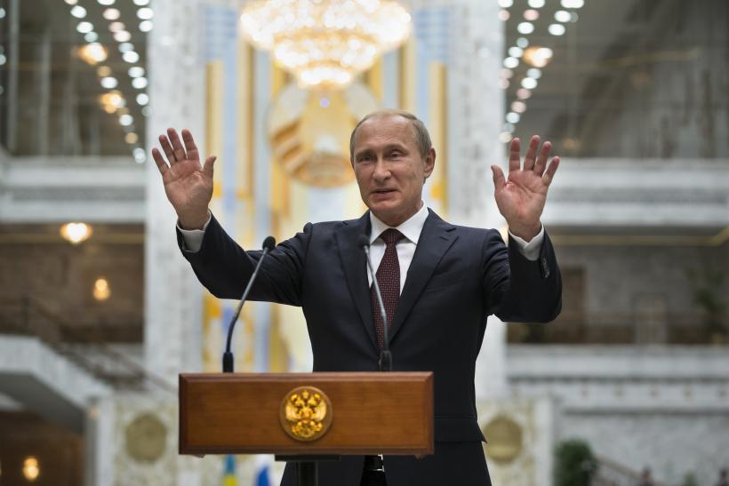 Recession Looms For Russia